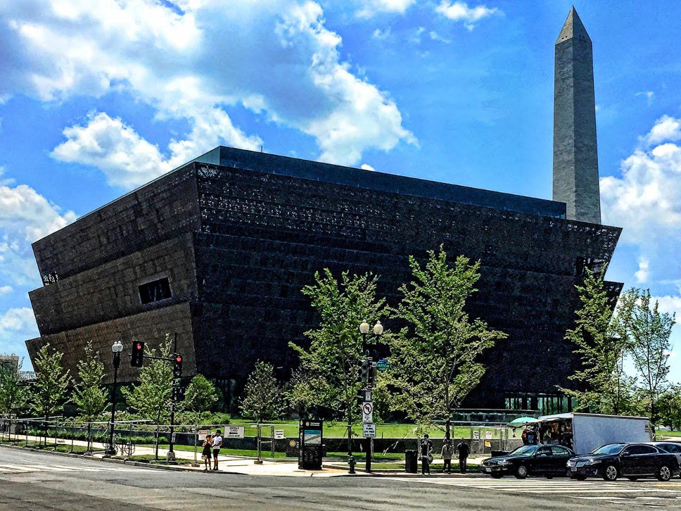 National African American Culture and History Museum